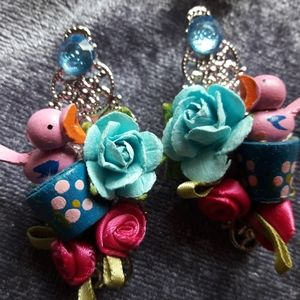 Easter Parade Earrings! 🐇🐣🐰🦆